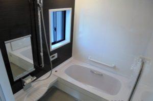 長崎市で浴室リフォーム