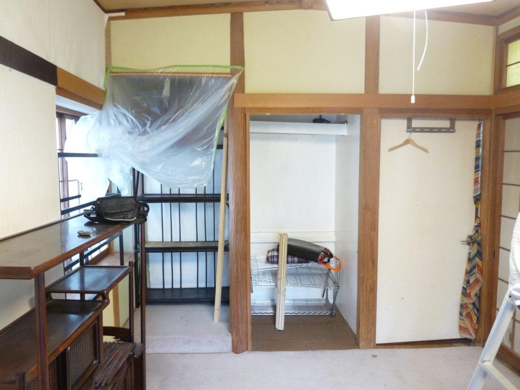 長崎 和室リフォーム画像1