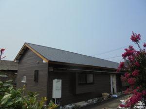 長崎で外壁リフォーム