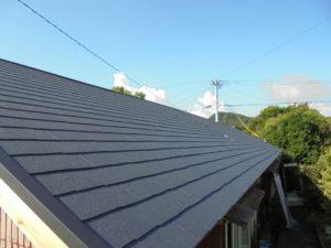 長崎で屋根リフォーム