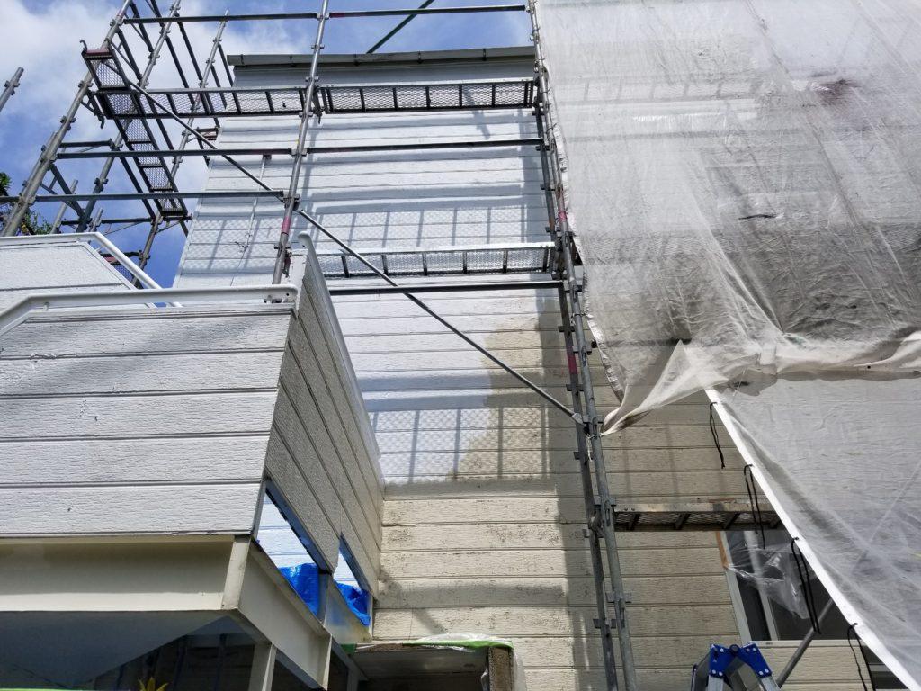 """屋根塗装"""""""""""